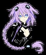 Purple heart by koko8-d3bldo7