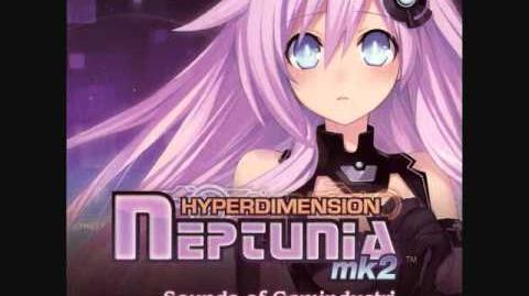 Hyperdimension Neptunia mk2 OST - Sounds of Gamindustri 13