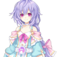 List of Hyperdimension Neptunia Victory weapons/Plutia