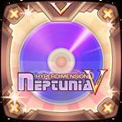 02 bronze Neptunia Victory Begins!