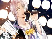 Toya Honoki GR Affection Story 1