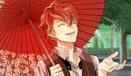 (June Bride Scout) Tatsumi Madarao SR 2