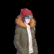 (X'mas 2016 Scout) Kuro Yakaku LE Transparent