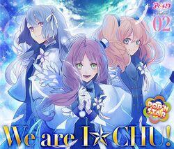 I-CHU creation 02 POP'N STAR Limited