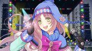 (Snowy Day Scout) Kokoro Hanabusa UR 1