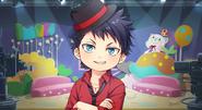 (Furious Heaven) Keji Inuyama Affection Story 3