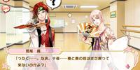 Hanazakari Danshi Event Story/Chapter 1