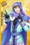 (Snowy Day Scout) Futami Akabane UR
