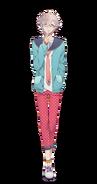 Mutsuki Kururugi R Fullbody