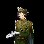(Taisho Roman Scout) Tsubaki Rindo UR transparent