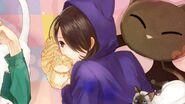 (Animal Teahouse Scout) Akio Tobikura LE 4