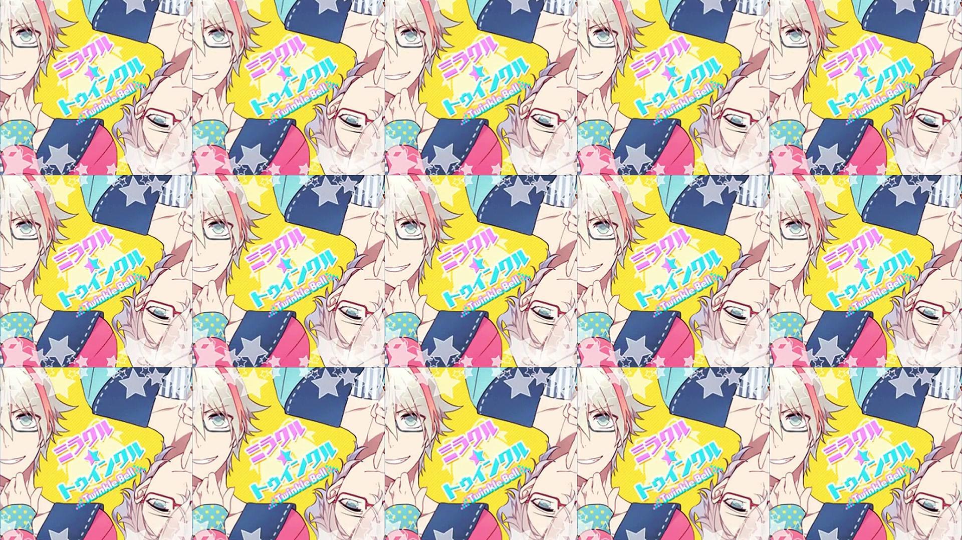 Twinkle Bell - Miracle ☆ Twinkle (ミラクル☆トゥインクル)