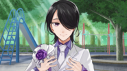 Akio Tobikura UR Affection Story 2