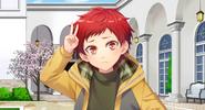 (Akaki Honoo no ROCK NIGHT) Mao Wajima 2