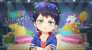 (Furious Heaven) Keji Inuyama Affection Story 1