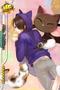 (Animal Teahouse Scout) Akio Tobikura LE