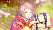 (Flower Viewing Scout) Kanata Minato LE Affection story 1