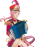 (Reading Week Scout) Li Chaoyang GR Transparent