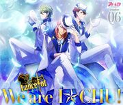 I-Chu creation 06 Lancelot Limited
