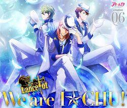 I-Chu creation 06 Lancelot Limited