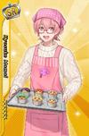 (Valentine's Day 2017 Scout) Kyosuke Momoi SR