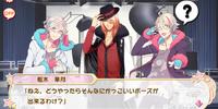 Main Story/Chapter 27-1/Look at Todoroki-kun