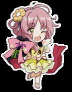 Kokoro Hanabusa SD Pose