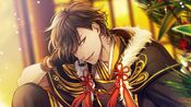 (New Year 2017 Scout) Akira Mitsurugi GR 2