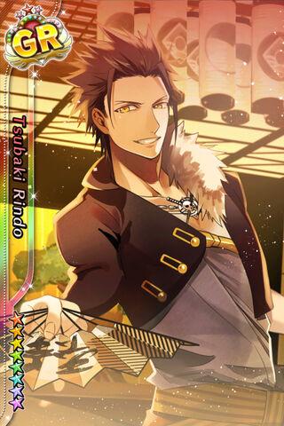 File:(Ifuurinzen, Samurai Tamashi!) Tsubaki Rindo GR.jpg