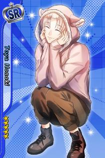 (Animal Teahouse Scout) Toya Honoki SR