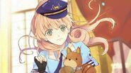 (Phantom Thief vs Police Scout) Momosuke Oikawa GR 1