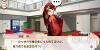 Tatsumi Madarao/Affection Story