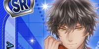 (Second Batch) Akira Mitsurugi SR/UR