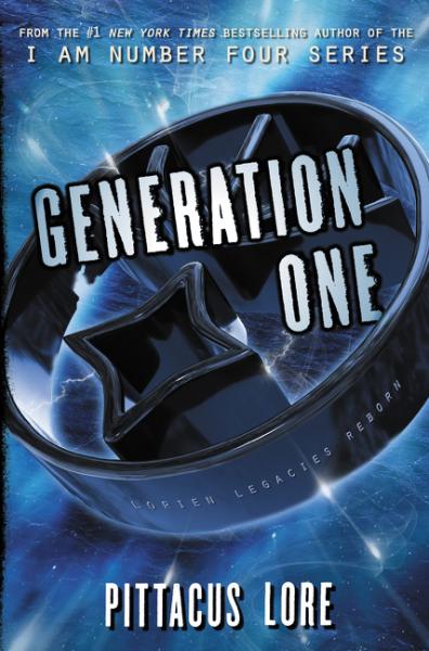 Resultado de imagen para generation one pittacus lore
