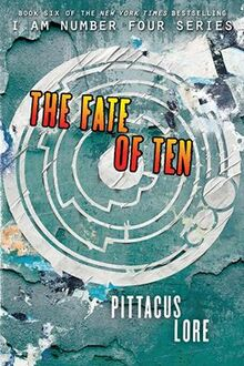 6 The Fate of Ten