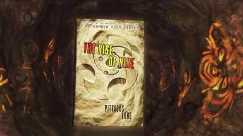 THE RISE OF NINE Trailer Recap