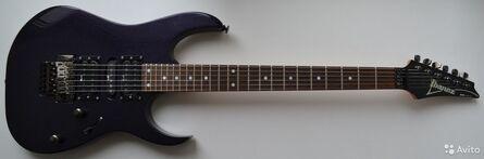 RG470 CB 2004