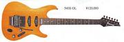 1991 540S OL