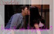 Creddie love is unstoppable...
