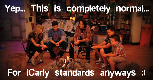 File:ICarly Normalcy by JunoLuv.jpg