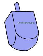 Sparklyplatypus