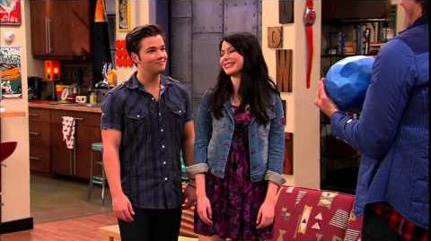 ICarly iFind Spencer Friends Sneak Peek