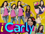 Carly iCarly Group Picture