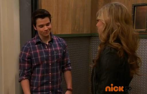 Icarly episode i love you