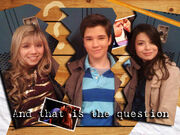 Seddie and Creddie