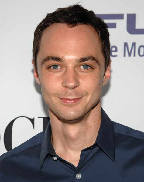 Jim Parsons is an acto...