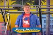 Doug Brochu -- SWaC Title Card