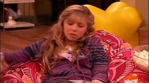 Sam Puckett- Pokerface