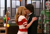 Spam Kiss II by CreddieCupcake