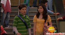 Carly and Freddie are confused about school